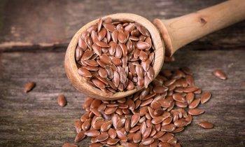 diete dimagranti con semi di lino