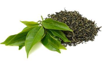 il tè verde usato per perdere peso