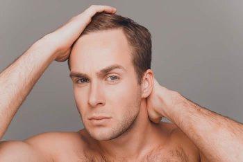 Quanto crescono i capelli uomo al giorno