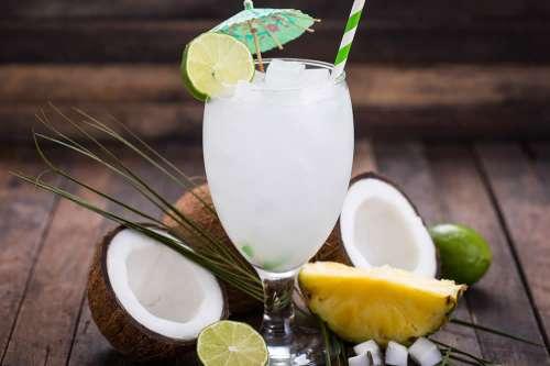è l acqua di cocco buona perdita di peso
