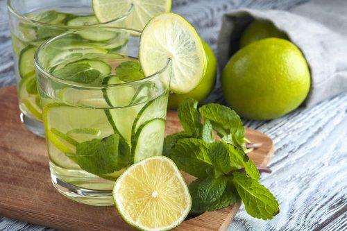 crema al limone per dimagrire