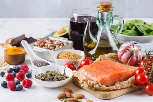dieta a basso contenuto di colesterolo