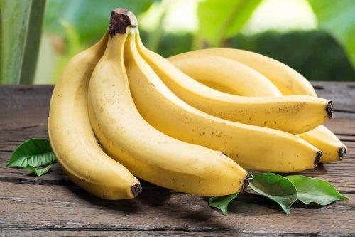 quando mangiare banane per la disfunzione erettile