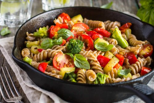 mangiare pasta integrale fa dimagrire