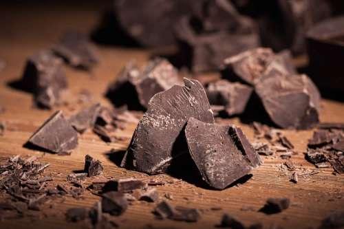 benefici del cioccolato fondente per la perdita di peso