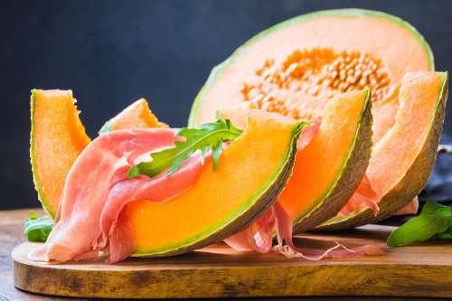 Melone 2020 Proprieta Benefici Melone Amaro E Salute