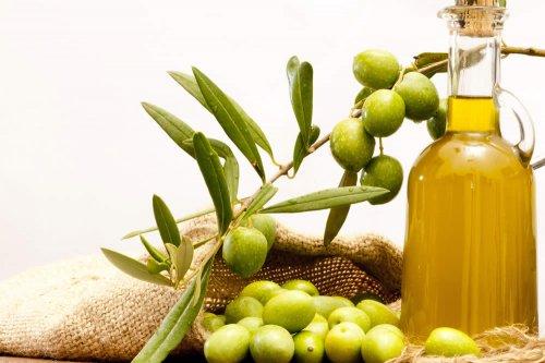 olio doliva per il massaggio del pene prima e dopo lerezione