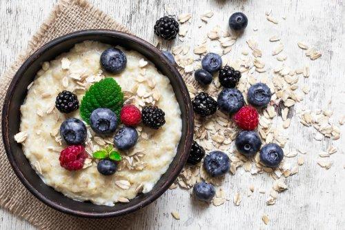 i migliori alimenti per la perdita di peso dello stomaco