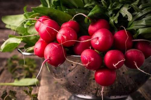 Ravanelli 2020 Proprieta Benefici Salute Sapore E Cucina