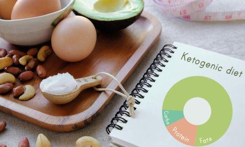 libro dietetico chetogeno per principianti