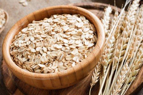 farina davena intera viene utilizzata per perdere peso