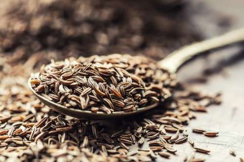 dal Medio Oriente, il Cumino Nero, antico rimedio naturale utilizzato dai Faraoni…