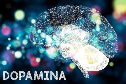 alcol dopamina serotonina disfunzione erettile