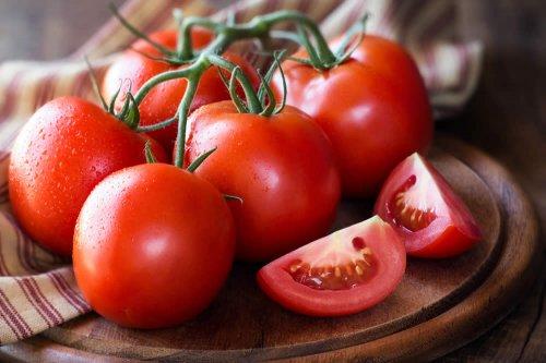 pillole di perdita di peso di pomodori