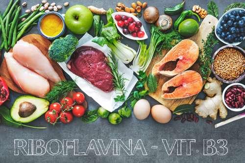 vitamina B3 buona per la disfunzione erettile
