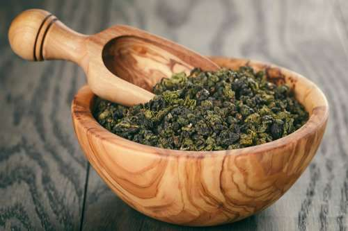 disfunzione erettile del tè oolong