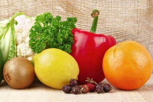 perdita di peso ad alto dosaggio di vitamina c