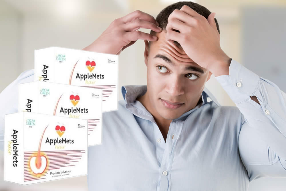 AppleMets Hair