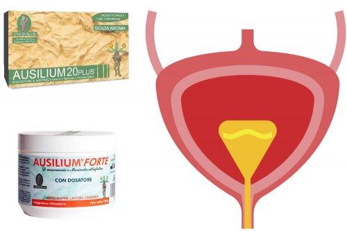 n-acetilcisteina nac e disfunzione erettile
