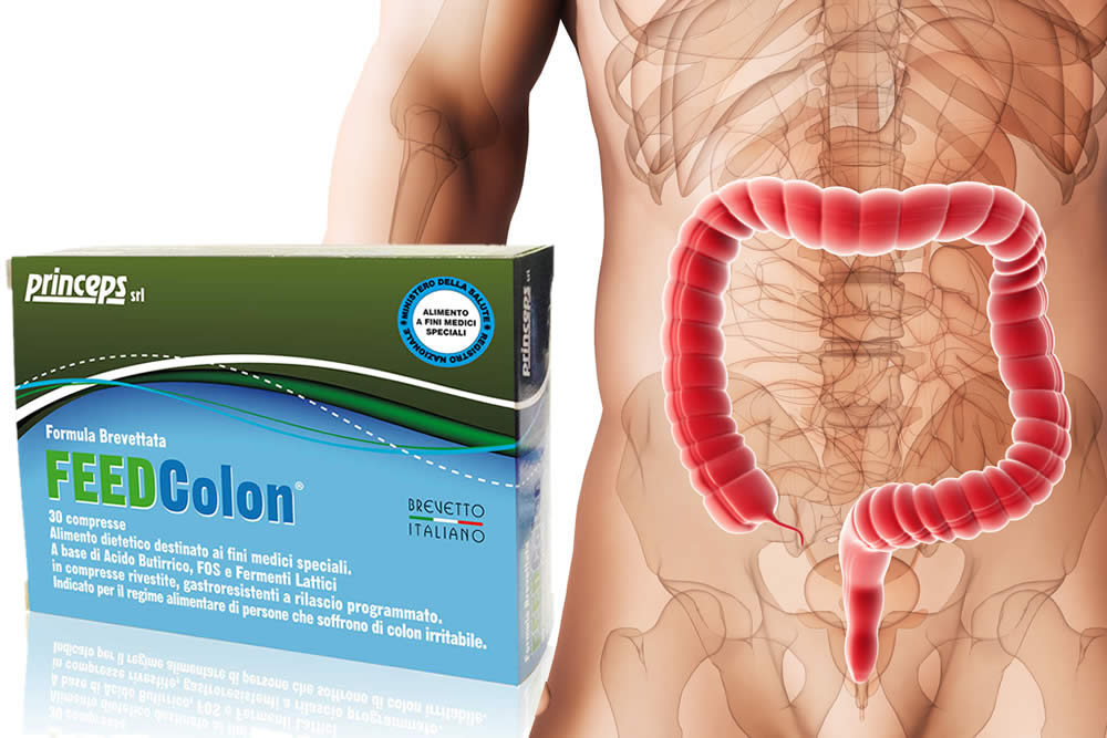 FeedColon 2019 Spiegato: Fa bene all'Intestino? A Che Serve? Opinioni