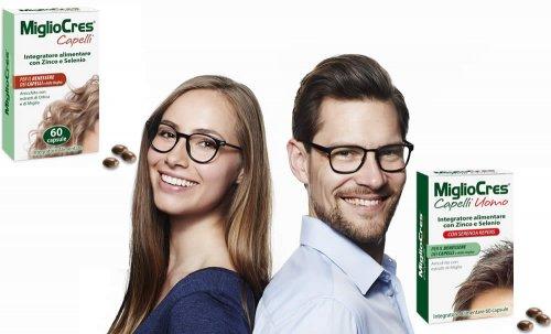 Bioscalin capelli uomo funziona