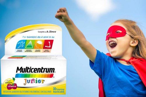 sono buone vitamine centrum