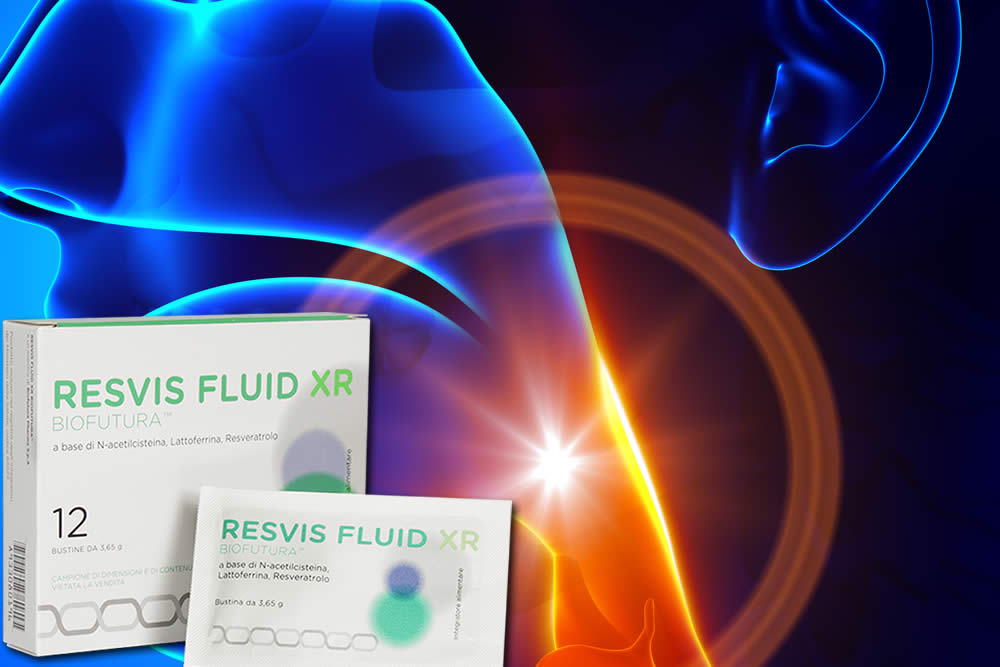 RESVIS Fluid XR