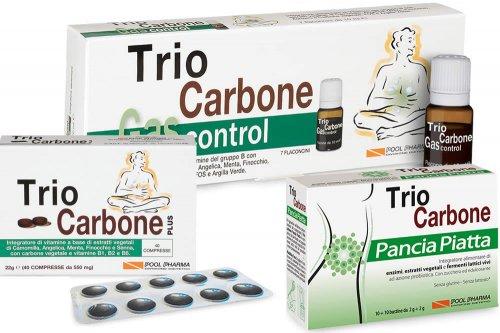 Trio Carbone Funziona Fa Male Uso Prezzo Opinioni