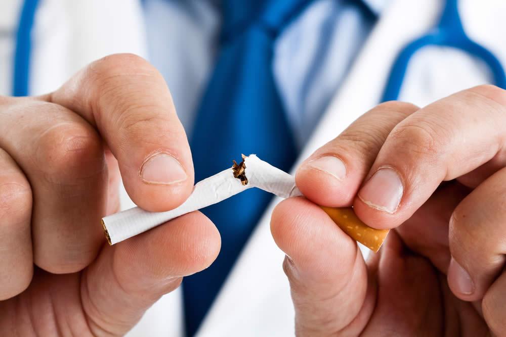 smettere di fumare benefici sessuali
