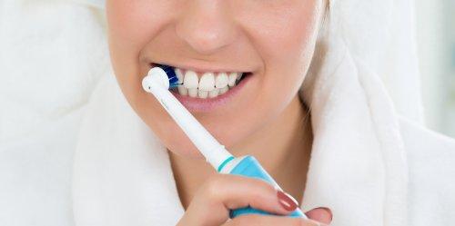 spazzolino da denti sonico di disfunzione erettile