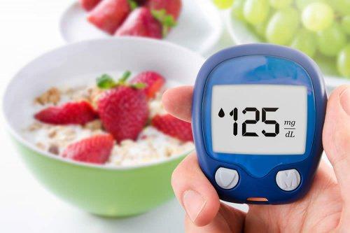 dieta prediabete e raccomandazioni