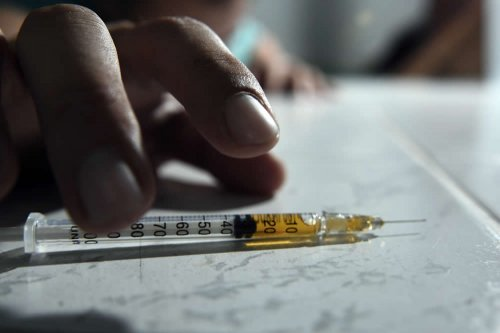 perdita di memoria a breve termine dopo overdose