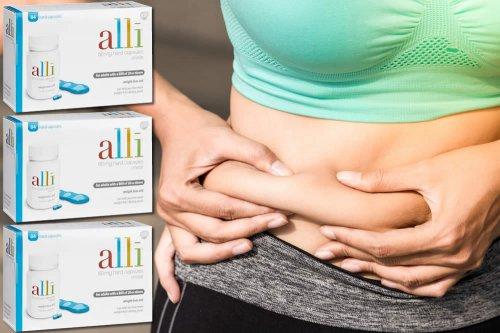 pillole di perdita di peso superiore di gnc 2020