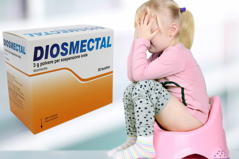 Diosmectal