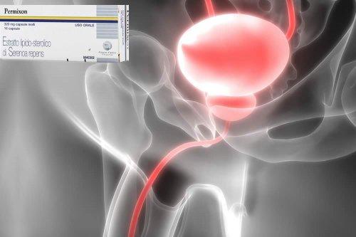 quale farmaco dare per la prostata 30 cc