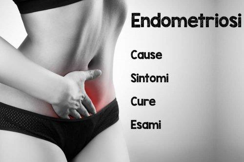 l endometriosi e il dolore pelvico 2020 de